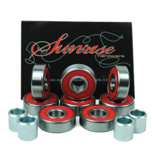 Sunrise ABEC 7 Bearings