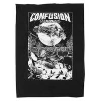 Confusion Cheers Backpatch Black
