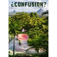 Confusion Issue 9 Magazine
