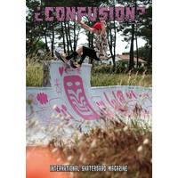 Confusion Issue 17 Magazine